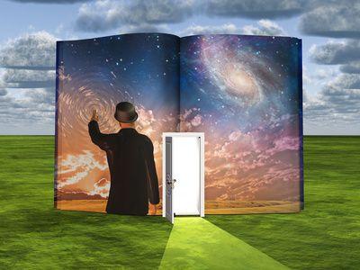 Heilung vom morgen und die Physik des Bewusstseins