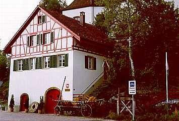 Dorfmuseum Lengnau