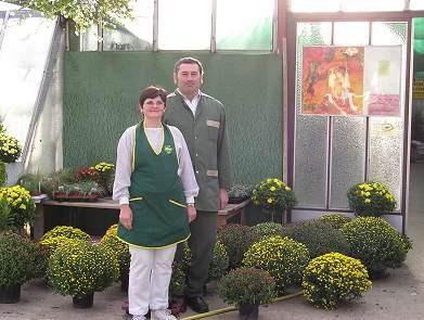 Ingrid und Georg Kemeter