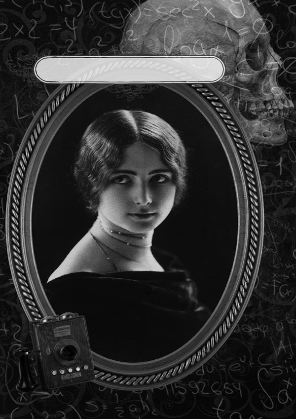 Claire LACOMBE, Fondatrice de la Compagnie Française de Nécrophonie