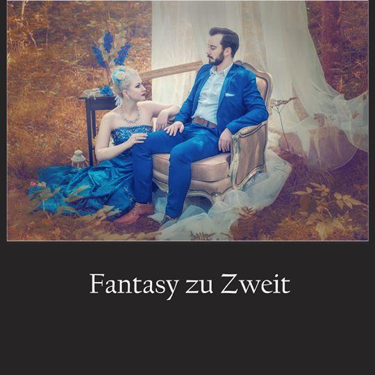 Fantasy zu Zweit: 590sFr.