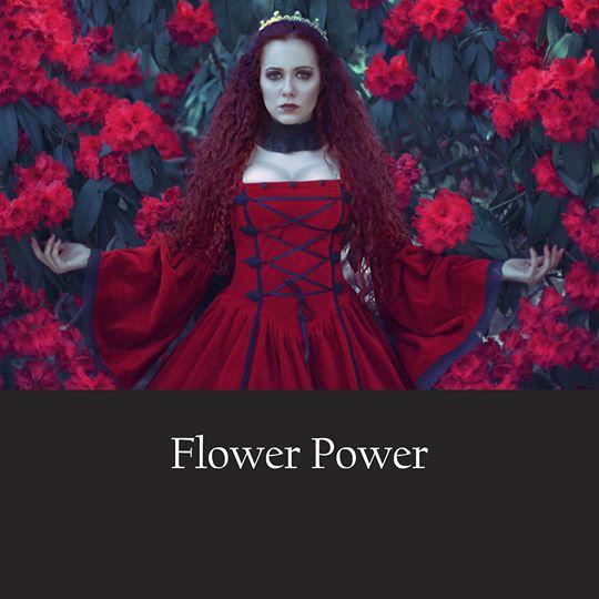 Flowerpower: 370sFr.
