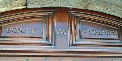 porte du Pardon