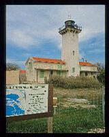 phare de La Gacholle