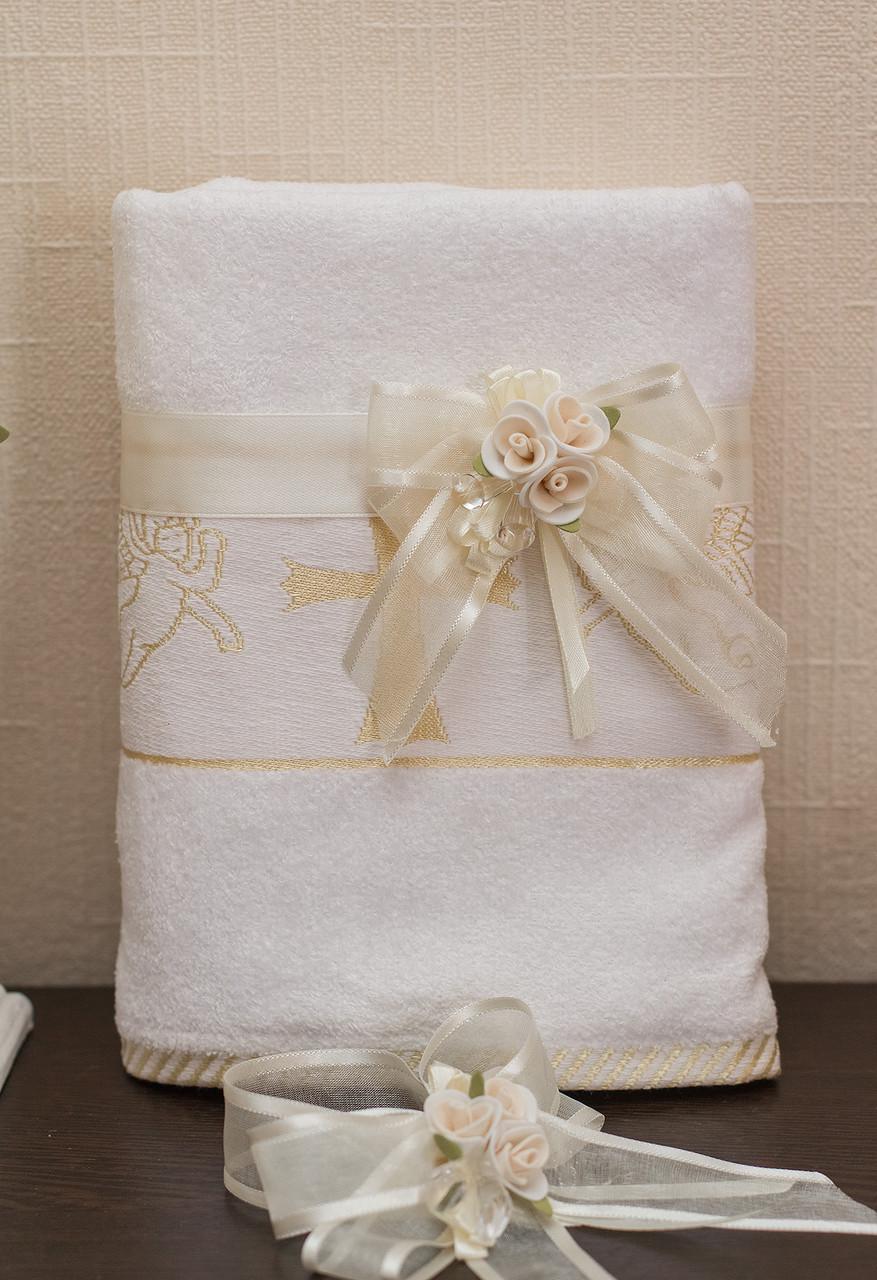 Полотенце для крестин