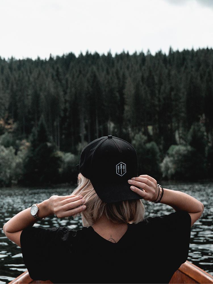 Schwarzwald Caps