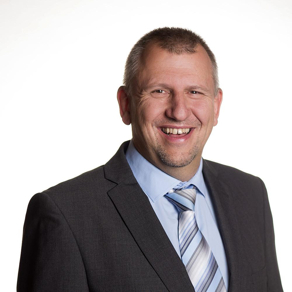 Andreas Kübli, GLP