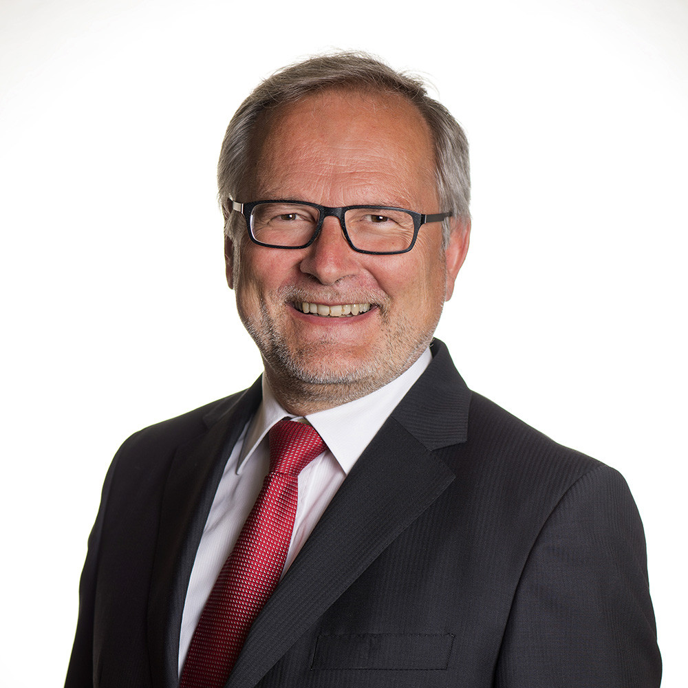 Manfred Locher, EDU