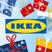 App-Icon für die IKEA-Adventskalender-App 2018, © IKEA/Oetinger Corporate