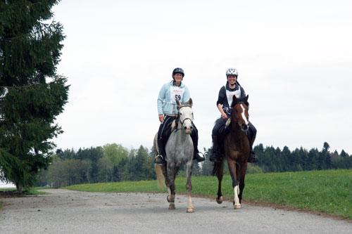 2009, Gossau mit Kosir und Sonja mit Okkarina