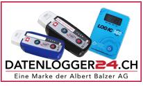 datenlogger24.ch, Schweiz