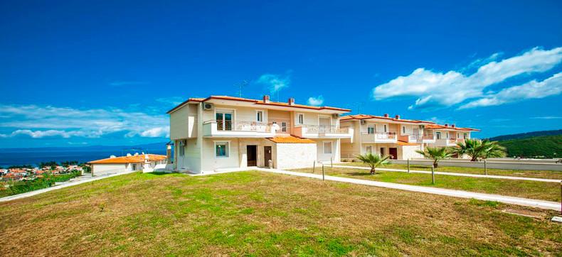 Аренда жилья в греции агенты недвижимости в дубае