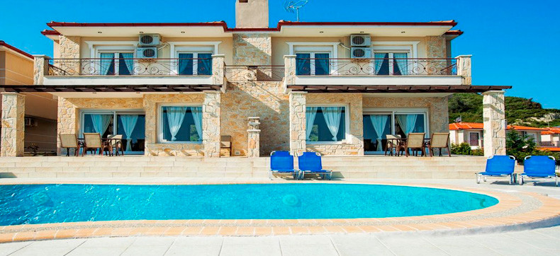 Покупка недвижимость в греции стоимость дома на кипре у моря недорого