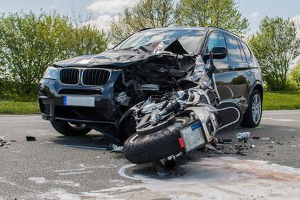 Wir helfen Opfern nach Verkehrsunfällen beim Schmerzensgeld