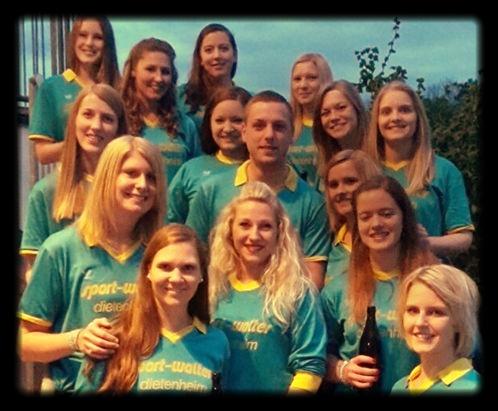 Bald Geschichte - Die SGM Sießen/Illerrieden nimmt nächste Saison nicht mehr am Spielbetrieb teil. In den restlichen beiden Spielen hoffen unsere Frauen noch auf reichlich Zuschauer.