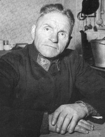 Josef Mayer brachte immer die Post nach Hinterkaifeck
