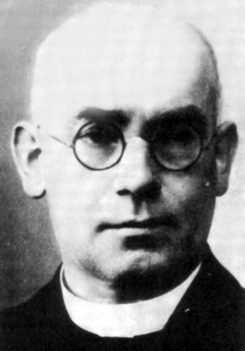 Pfarrer Haas kannte das Geheimnis von Lorenz Schlittenbauer
