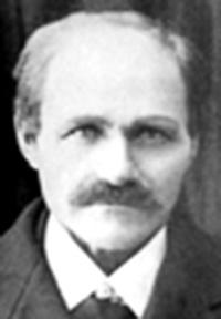 Der gutmütige Lorenz Schlittenbauer geriet wegen seiner grossen Hilfsbereitschaft sein Leben lang unter Verdacht die Hinterkaifecker erschlagen zu haben