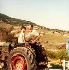 10 September 1982 - Sébastien & Alphonse
