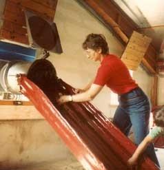 10 September 1982 - Françoise, Alphonse & Sébastien