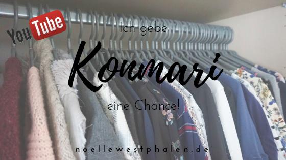 Marie Kondo Konmari aufräumen aufgeräumt kleiderschrank ausmisten ordnung ordentlich declutter blusen kleidung jacken kleider