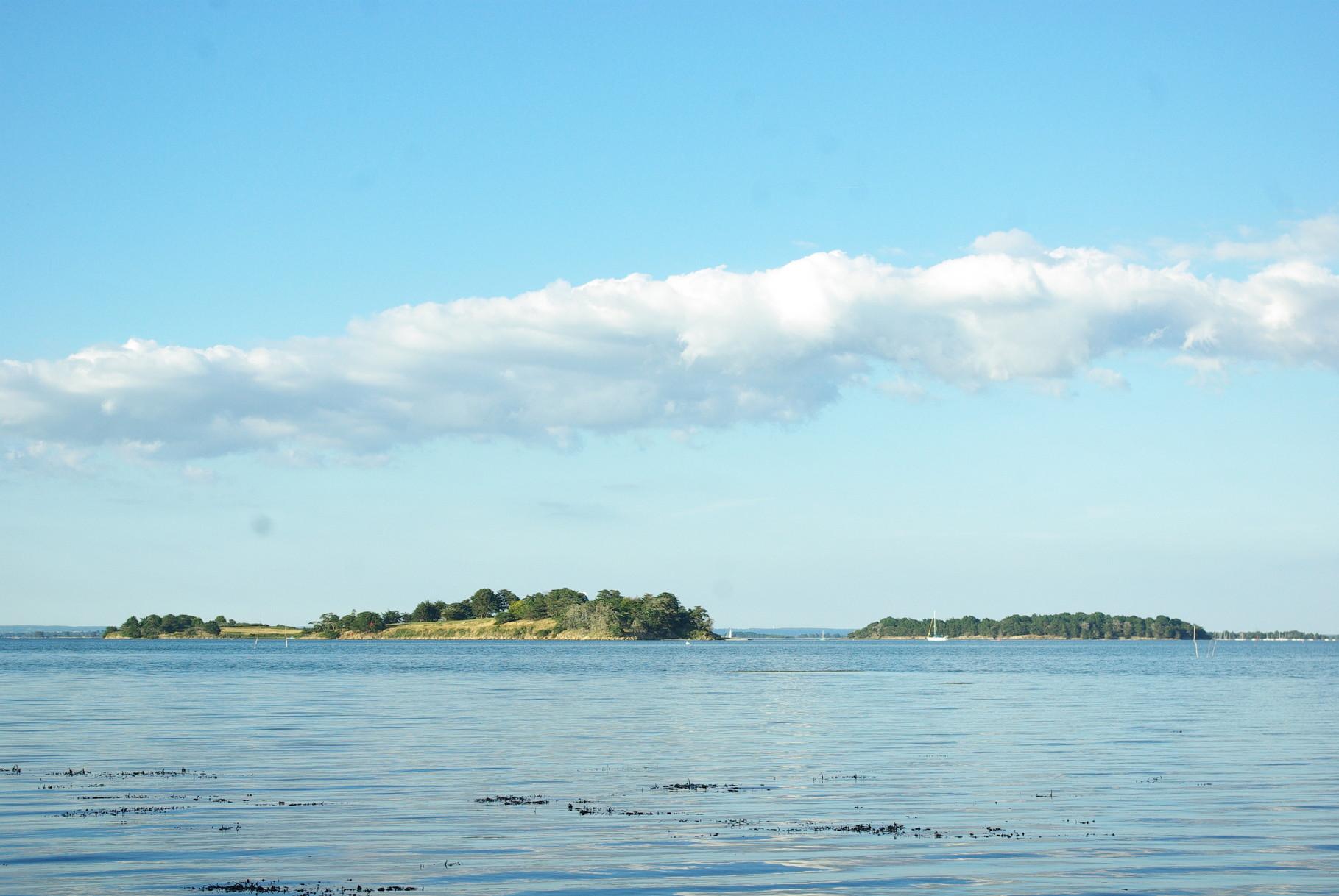 Îles (Islands) du Golfe de Morbihan