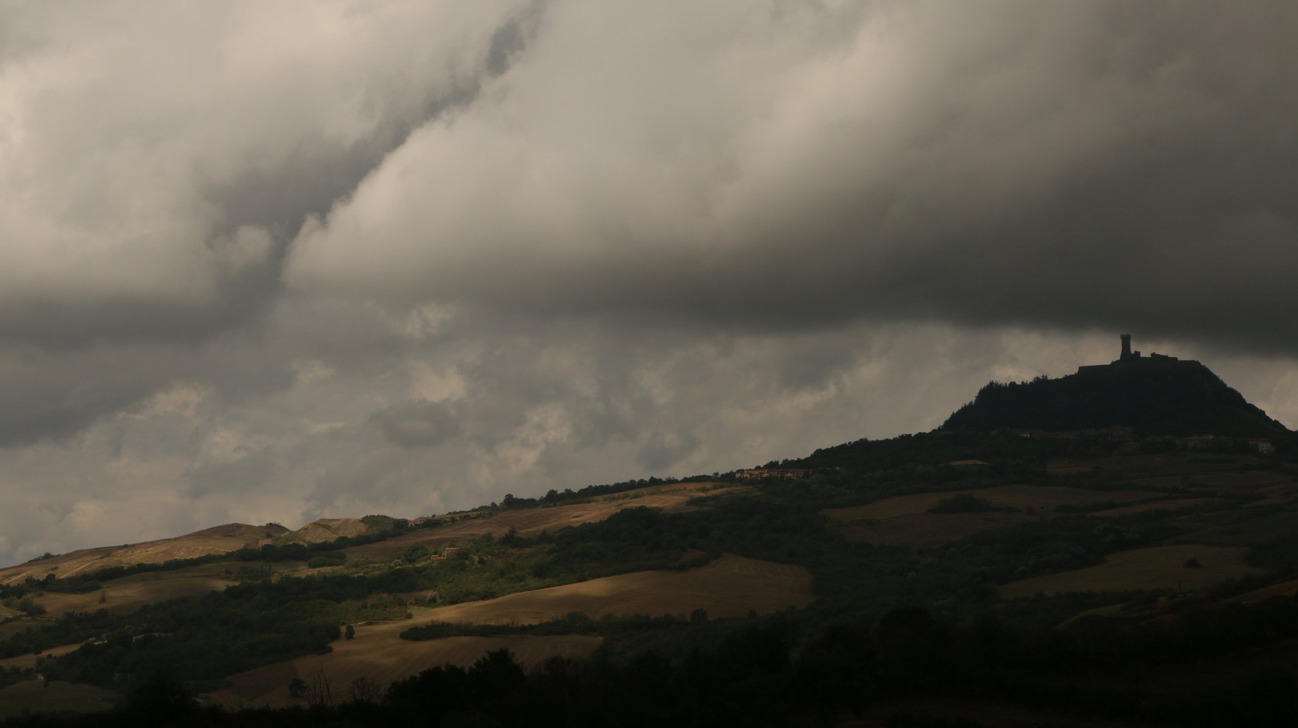 Tappa 36: Radicofani - Acquapendente | 24 km