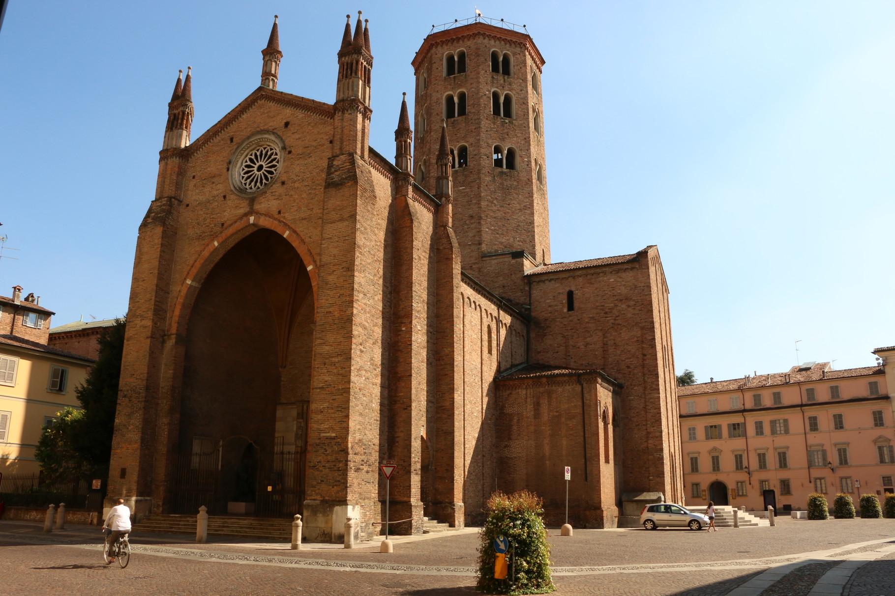 Tappa 17: Piacenza - Fiorenzuola | 31,5 km