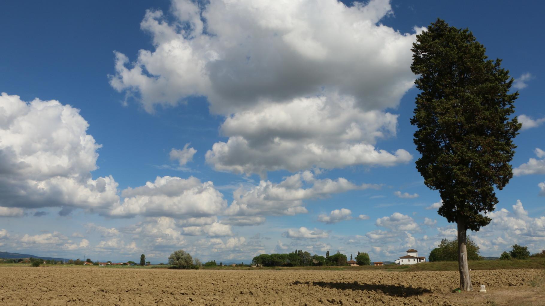 Tappa 28: Altopascio - San Miniato | 29 km