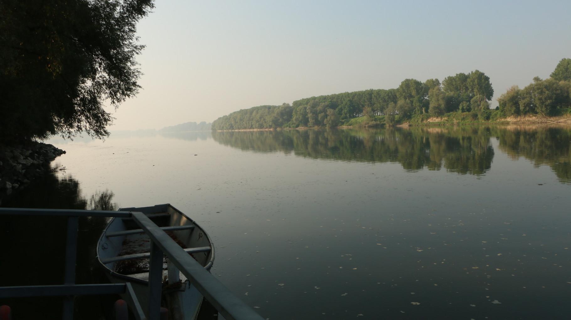 Tappa 16: Orio Litta - Piacenza | 18 km