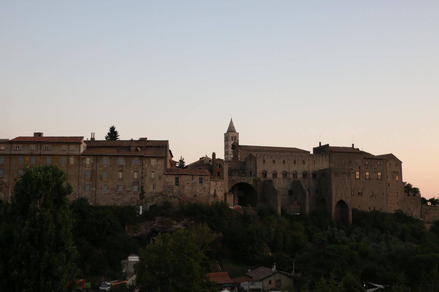 Tappa 39: Montefiascone - Viterbo | 17,9 km