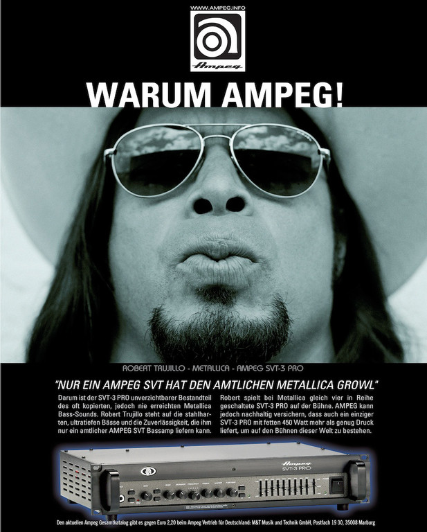 AMPEG -