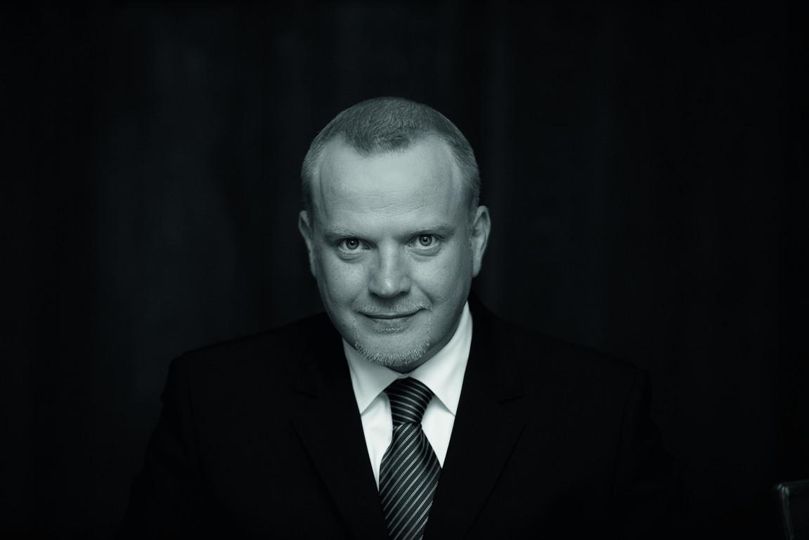 Portrait (Serie Unternehmer)