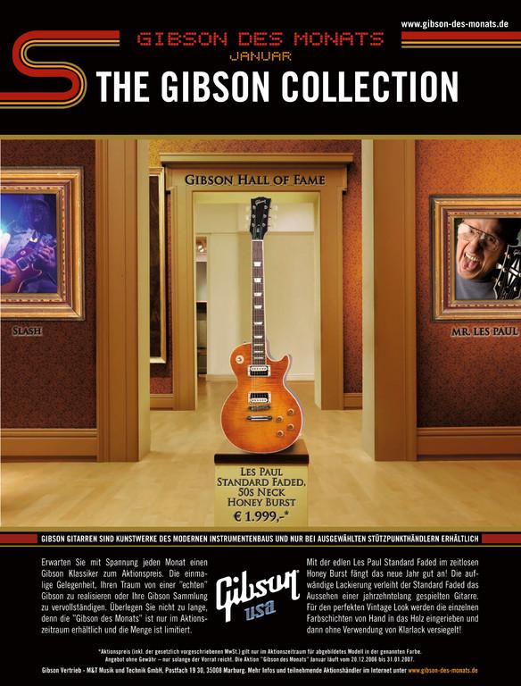 GIBSON -