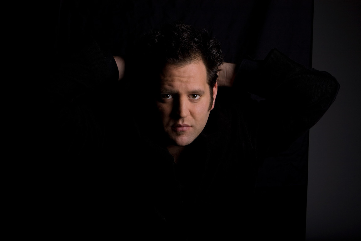 Andre Leipold (Kreismal) - offizielles Bandfoto