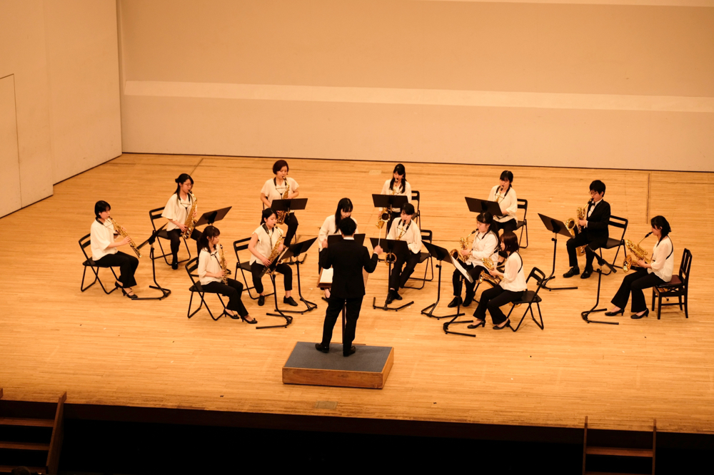 名古屋音楽大学