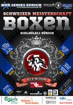 mitorg. Box-Ring Zürichsee