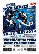mitorg.: Box-Ring Zürichsee