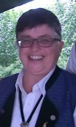 Ursula Elgass - Posaune - Rohrdorf