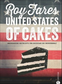 United States of Cakes von Roy Fares