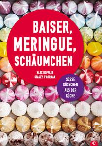 Baiser,Meringue,Schäumchen