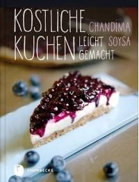 Köstliche Kuchen leicht gemacht - Chandima Soysa
