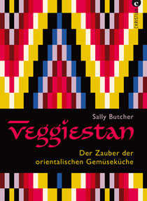 Veggiestan von Sally Butcher