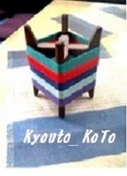 京都 古都 お仕立て