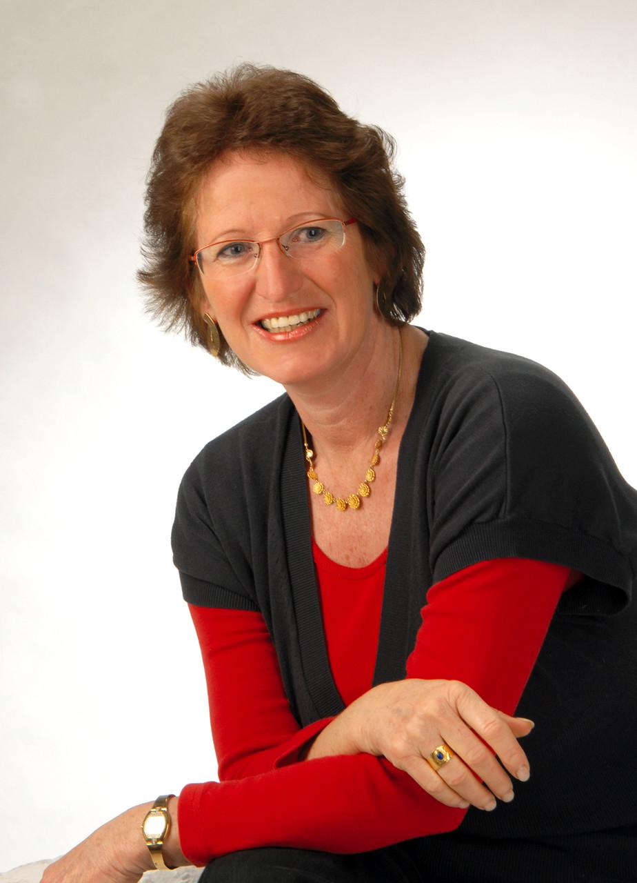 Astrid Wiesner