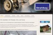 strahlbox.com