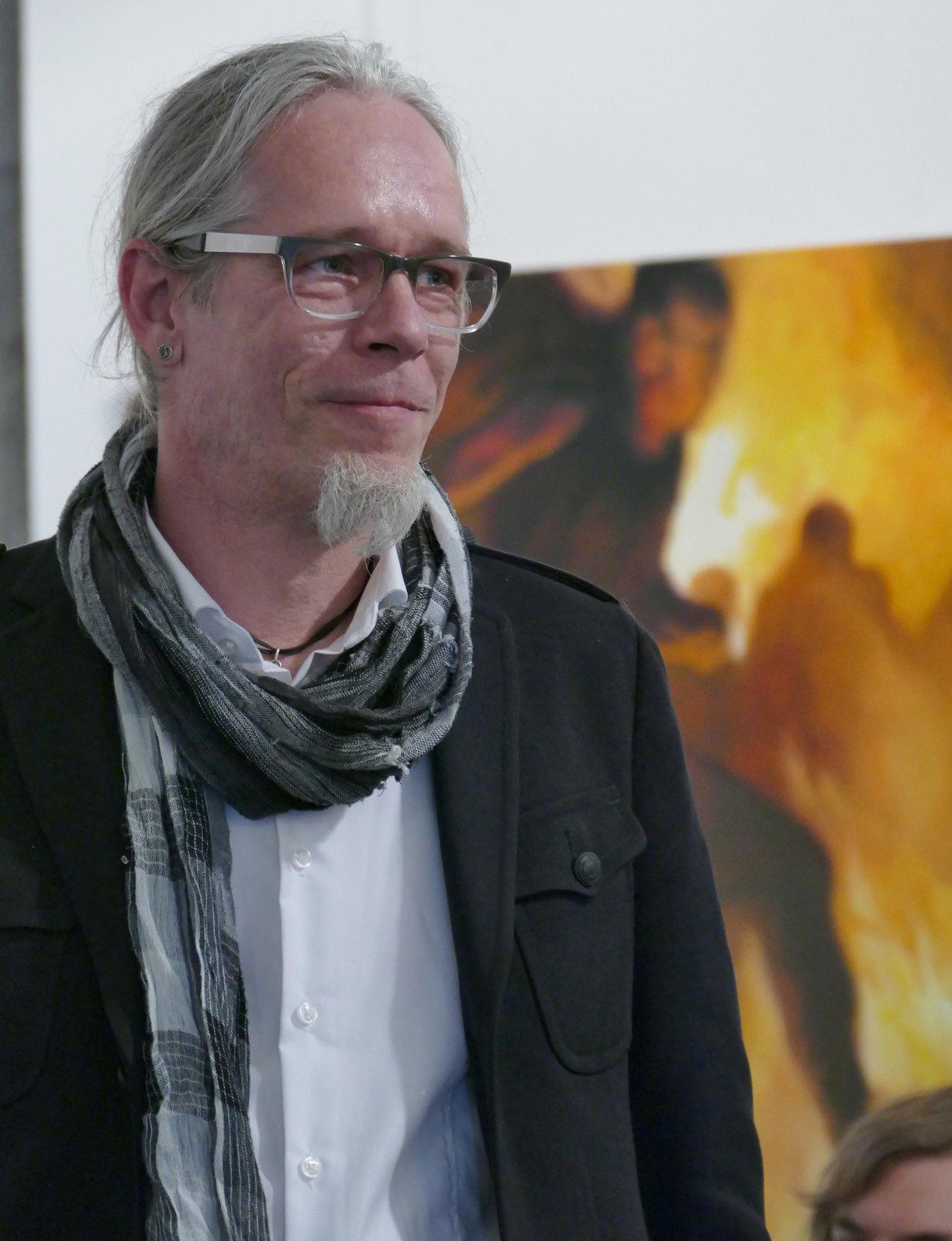 Stephan A. Schmidt, Preisträger zweidimensional