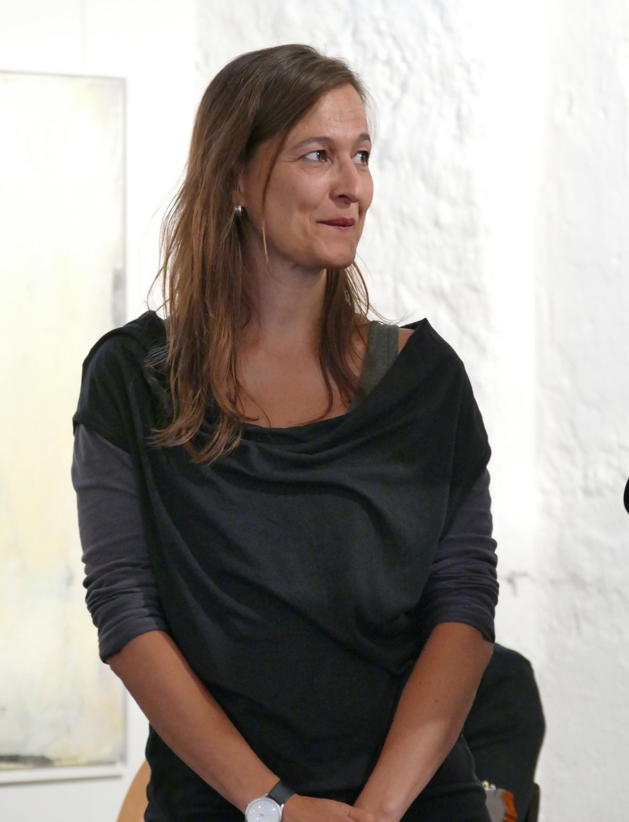 Monika Supé, Preisträgerin dreidimensional