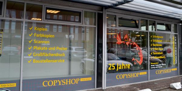 Copyshop Scheel Wilhelmshaven Copyshop Scheel Wilhelmshaven