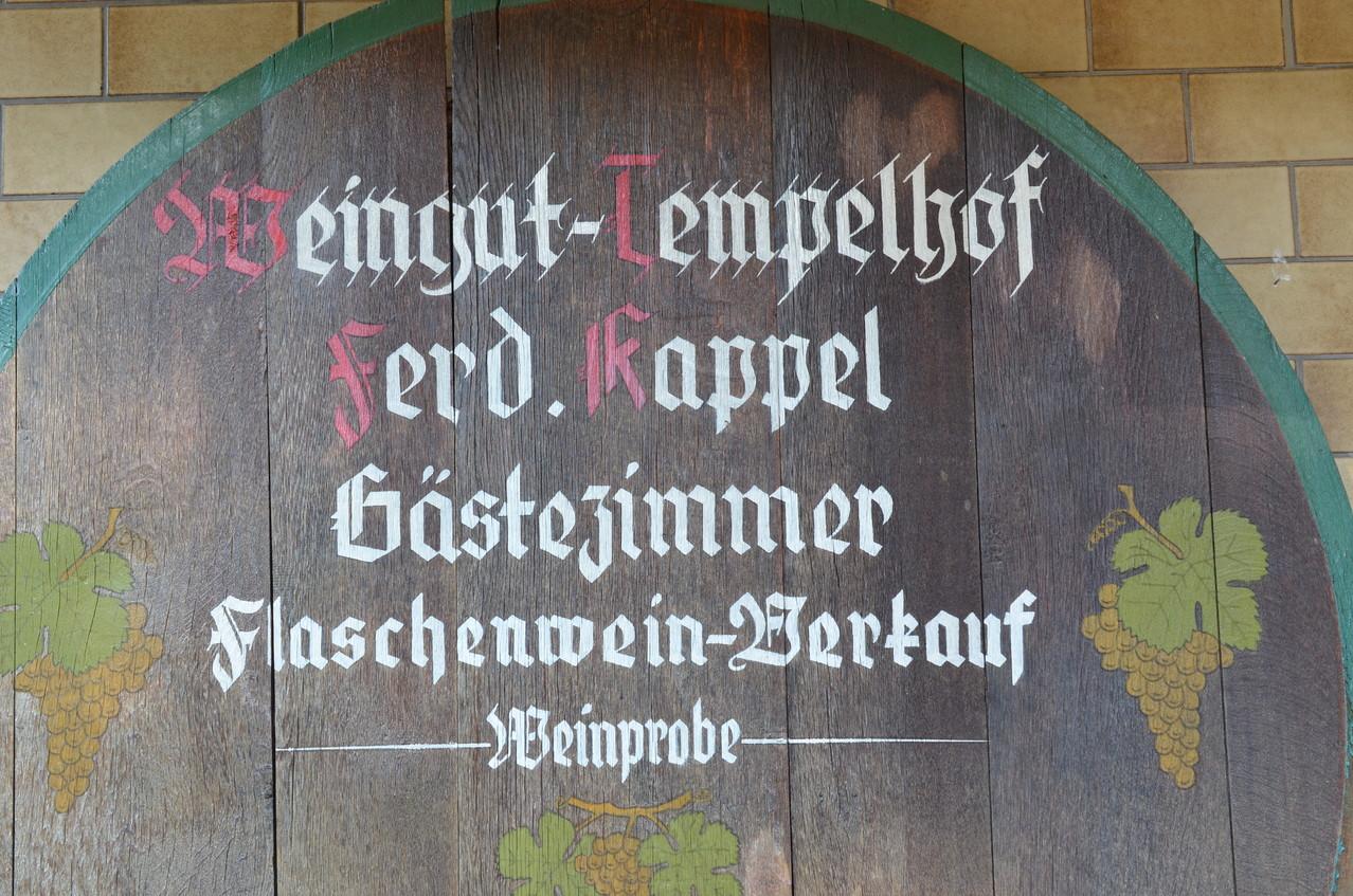 Weingut